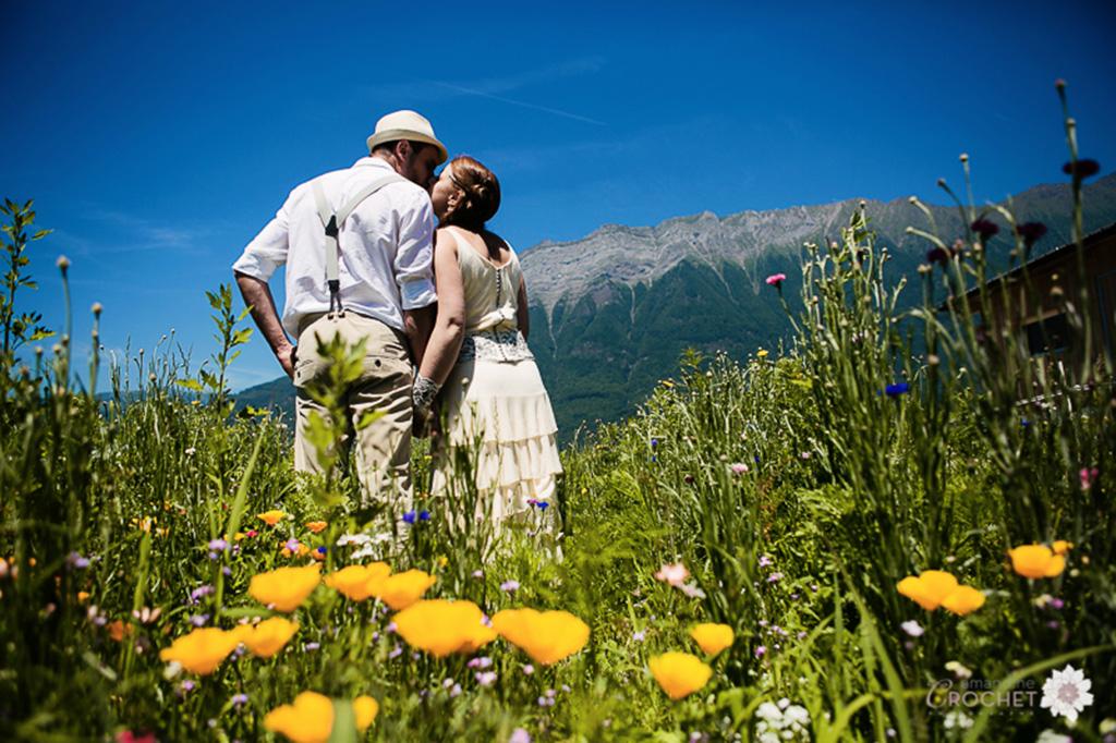 Mariages & cérémonies laïques